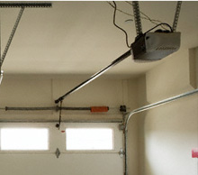 Garage Door Springs in Elk Grove, CA